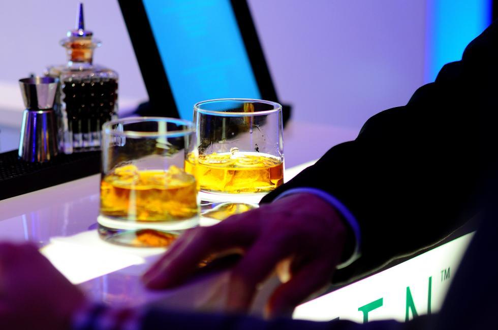Szkocka whisky zKilmarnock – historia Johnnie Walker