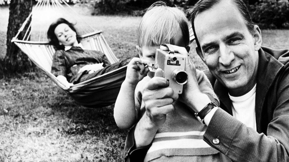 Bergman100 – przegląd filmów Ingmara Bergmana