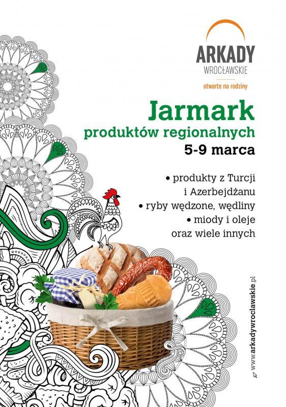Marcowe atrakcje wArkadach Wrocławskich