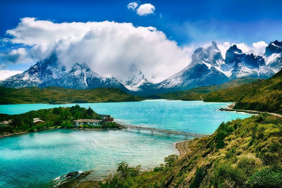 Wycieczka - Peru Boliwia Chile zLogos Tour pozwoli podziwiać świat Inków.