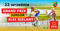 Grand Prix Junior Alei Bielany