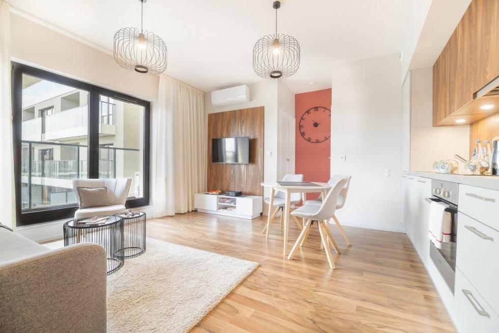 Nowe apartamenty pod opieką Rent like Home - marka otwiera oddział weWrocławiu