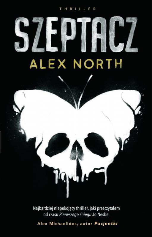 """""""Szeptacz"""" to majstersztyk wswoim gatunku - najbardziej wyczekiwany thriller tej jesieni"""
