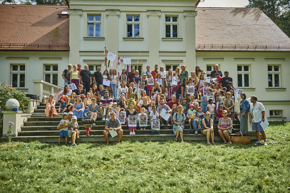 """Już 29 sierpnia spektakle ipokazy wcałym mieście. Zobacz """"Brave Kids pod wrocławskim niebem"""""""