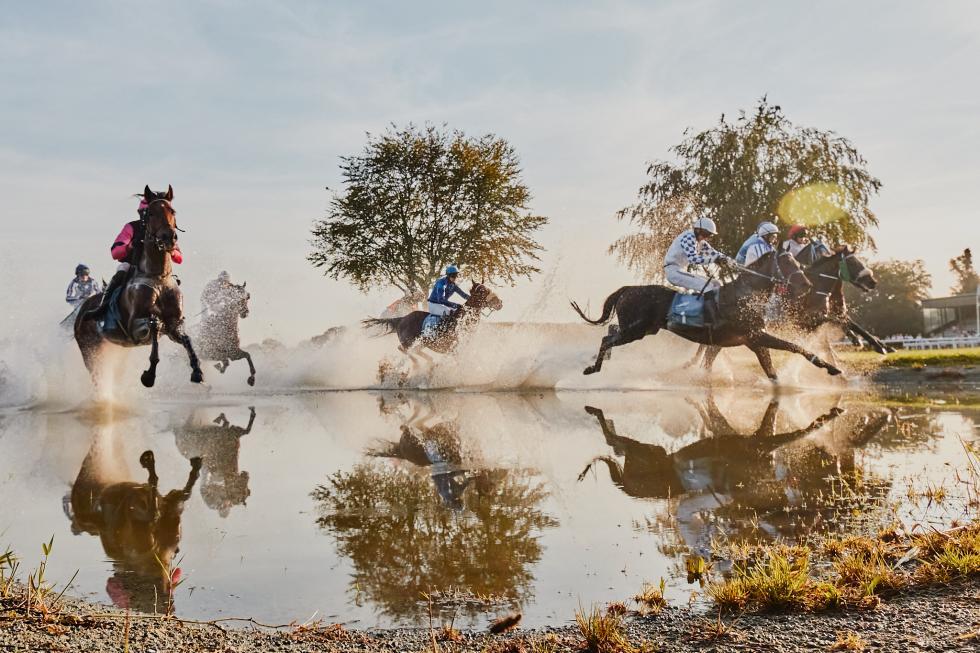9 dzień wyścigowy – Nagroda Tiumena – na Partynicach wśrodę 30 września