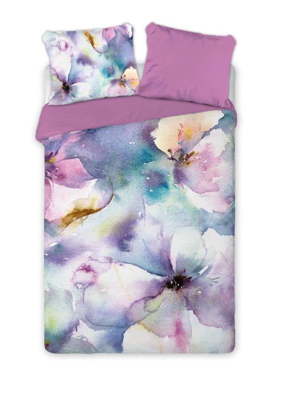 Pościel bawełniana 140x200 dla komfortu ipiękna wsypialni