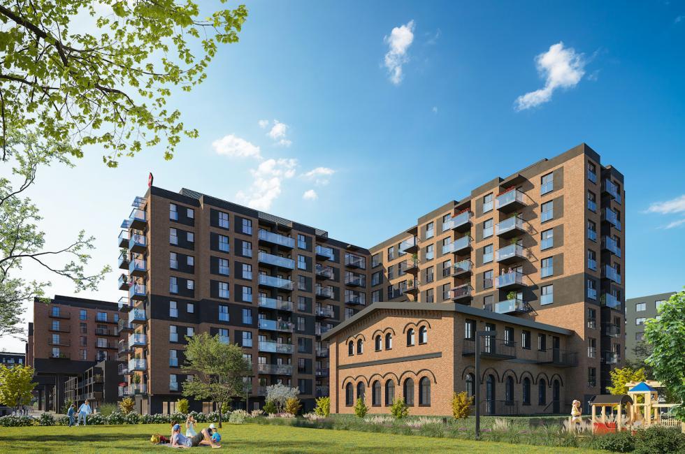 Wrocław: ATAL City Square. Architekci komentują